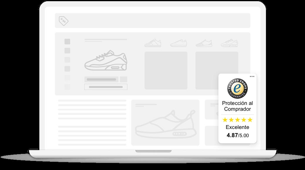 El Sello de Calidad Desktop